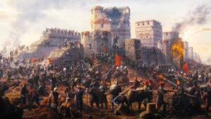 29th of May 1453