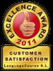 Excellence Award 2012