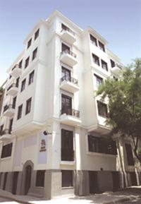 school-facade