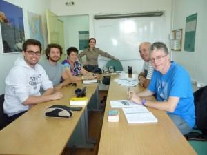 Νέα Τμήματα Ελληνικής Γλώσσας – Επίπεδο Α2