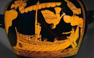 Αρχαία ελληνικά το καλοκαίρι
