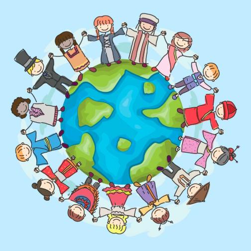 Σεπτέμβριος με μαθητές από 14 χώρες