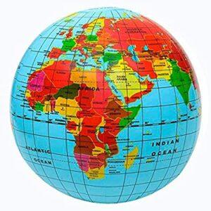 Η γεωγραφία των μαθητών μας