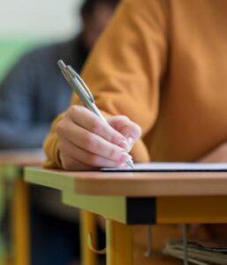 Συμμετοχή των μαθητών μας στις επίσημες εξετάσεις